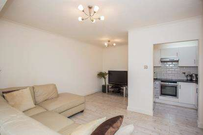 1 Bedroom Flat for sale in Allington Close, Greenford