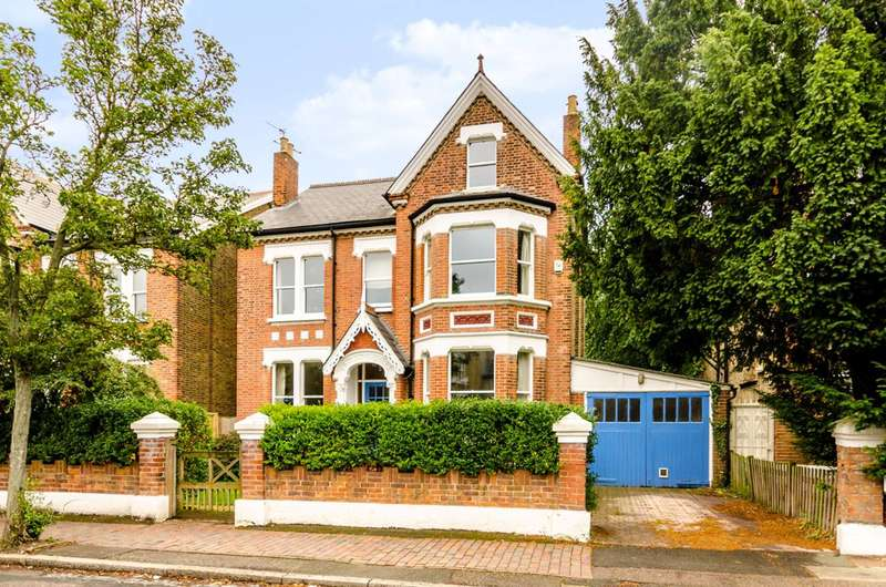 7 Bedrooms House for sale in Elm Road, Beckenham, BR3
