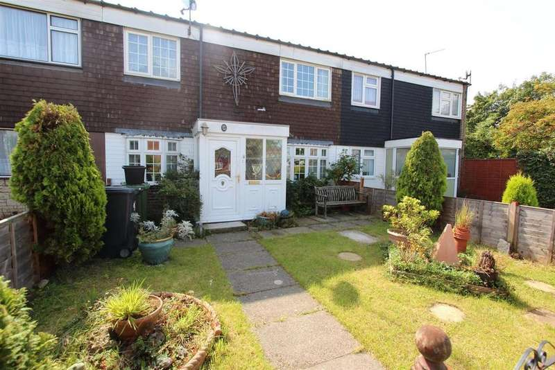 3 Bedrooms Terraced House for sale in Bosworth Drive, Birmingham