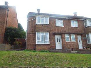3 Bedrooms Semi Detached House for sale in Carnation Road, Rochester, Kent