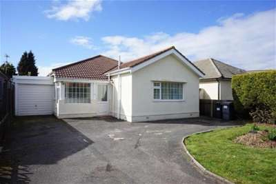 3 Bedrooms Bungalow for rent in CHARMINSTER ROAD