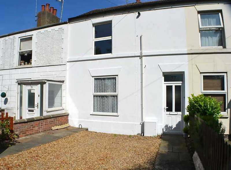 3 Bedrooms Terraced House for sale in Tennyson Road, King's Lynn