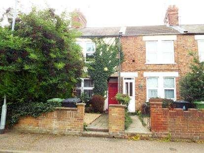 2 Bedrooms Terraced House for sale in King's Lynn, Norfolk