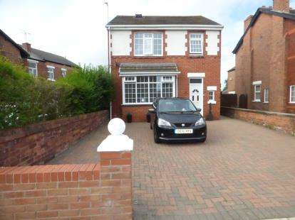 4 Bedrooms Detached House for sale in Halifax Road, Ainsdale, Southport, Merseyside, PR8
