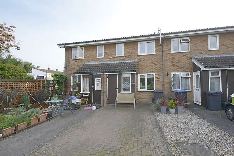 1 Bedroom Terraced House for sale in pond rd, egham, Surrey, TW20