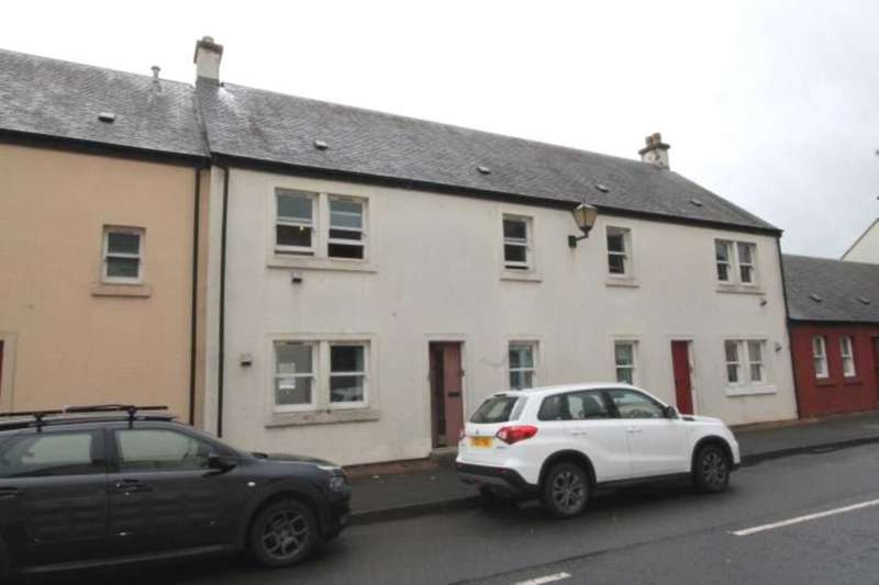 1 Bedroom Flat for sale in High Street, Lochwinnoch