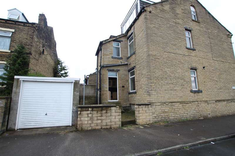 7 Bedrooms Terraced House for sale in Ventnor Street, Bradford, West Yorkshire, BD3 9JZ