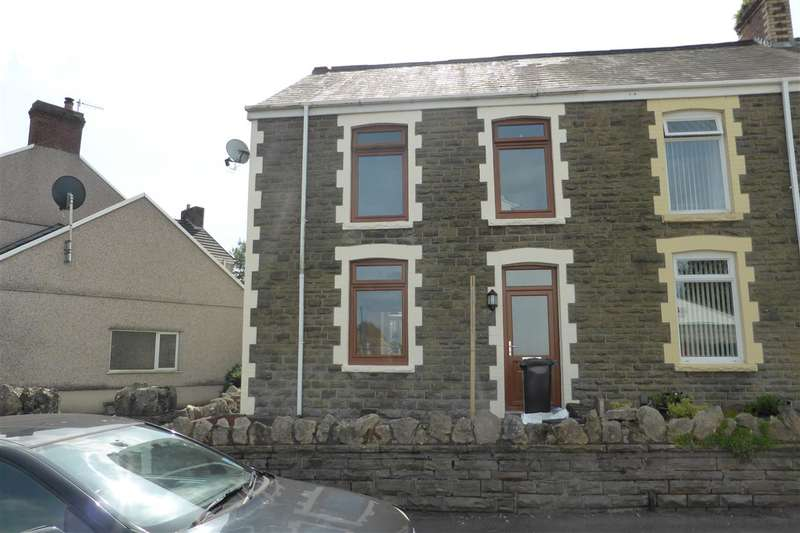 3 Bedrooms End Of Terrace House for sale in 16 Pale Road, Skewen, Neath
