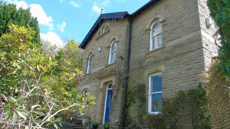 6 Bedrooms Property for sale in Birchcliffe Road Hebden Bridge