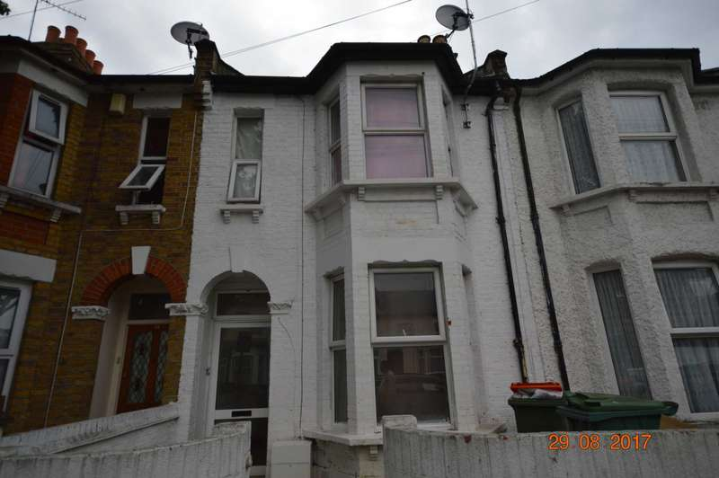 6 Bedrooms Semi Detached House for rent in Woodstock Rd, London