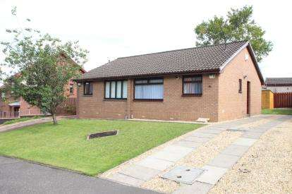 2 Bedrooms Bungalow for sale in Ewart Crescent, Hamilton