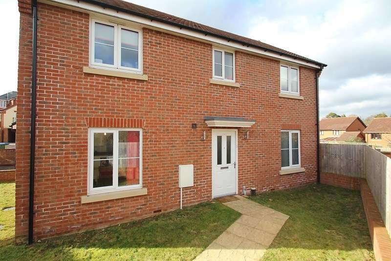 4 Bedrooms Detached House for sale in Owen Close, Fareham