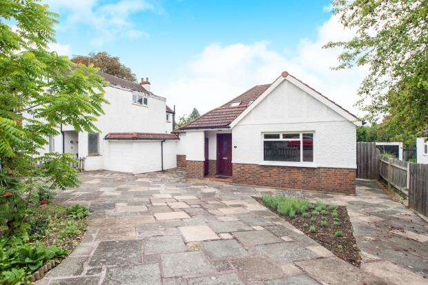 4 Bedrooms Bungalow for sale in Epsom, Surrey, England