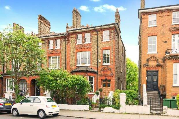 8 Bedrooms Unique Property for sale in Croftdown Road, Dartmouth Park, NW5