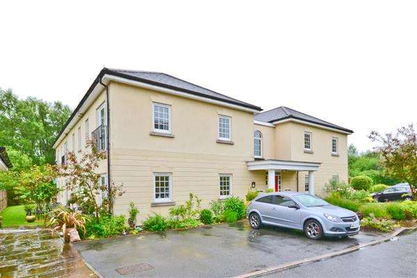 1 Bedroom Apartment Flat for sale in Inglenook Court - Off Old Hall Mill Lane, Leigh