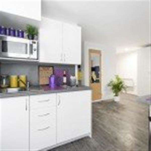 1 Bedroom Apartment Flat for rent in Ablett House, 2 Great Crosshall Street, Liverpool