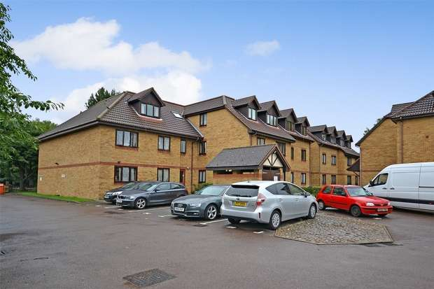 1 Bedroom Flat for sale in Marnham Court, 665 Harrow Road, WEMBLEY, Middlesex