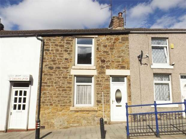 2 Bedrooms Terraced House for sale in Redworth Road, Shildon, Durham