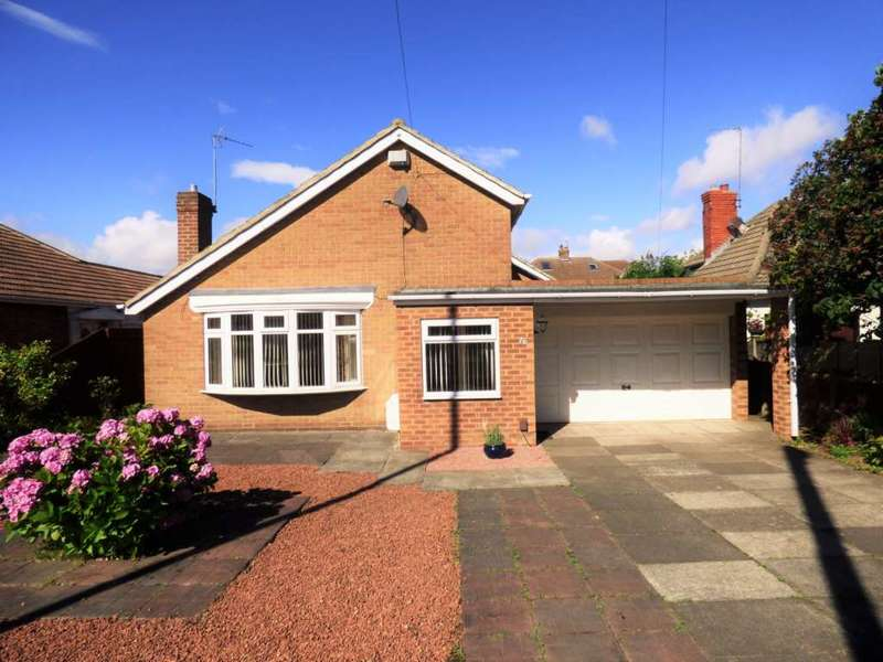 2 Bedrooms Detached Bungalow for sale in *** REDUCED *** Kirkleatham Lane, Redcar