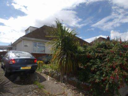 4 Bedrooms Bungalow for sale in Sandy Lane, Bagillt, Flintshire, CH6