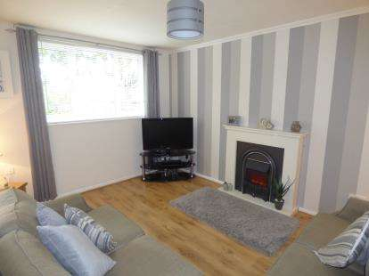 2 Bedrooms Terraced House for sale in Holcombe Drive, Burnley, Lancashire