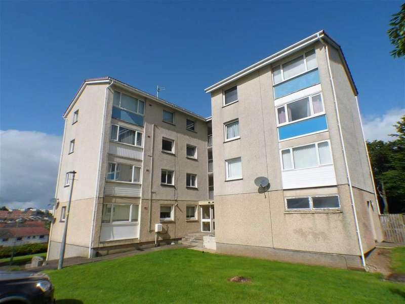 2 Bedrooms Apartment Flat for sale in Thrums, Calderwood, EAST KILBRIDE