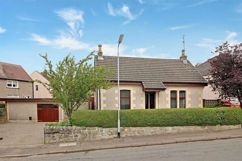 5 Bedrooms Detached House for sale in Broomhill Road, Bonnybridge