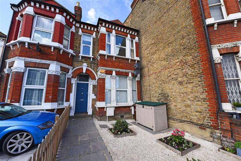 2 Bedrooms Apartment Flat for sale in Durnsford Road, Wimbledon Park