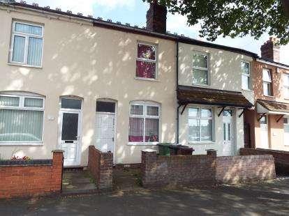 3 Bedrooms House for sale in Birmingham Road, Parkfields, Wolverhampton, West Midlands