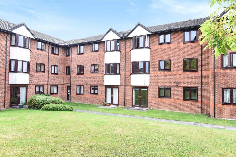 1 Bedroom Apartment Flat for sale in Juniper Court, Neal Close, Northwood, Middlesex, HA6