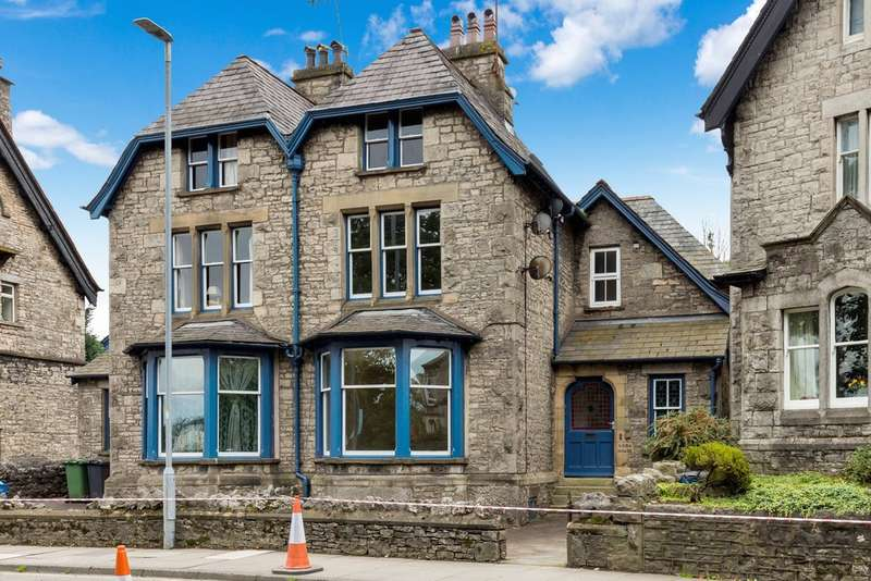 2 Bedrooms Flat for sale in Flat 2, York House, 38A Aynam Road, Kendal, Cumbria