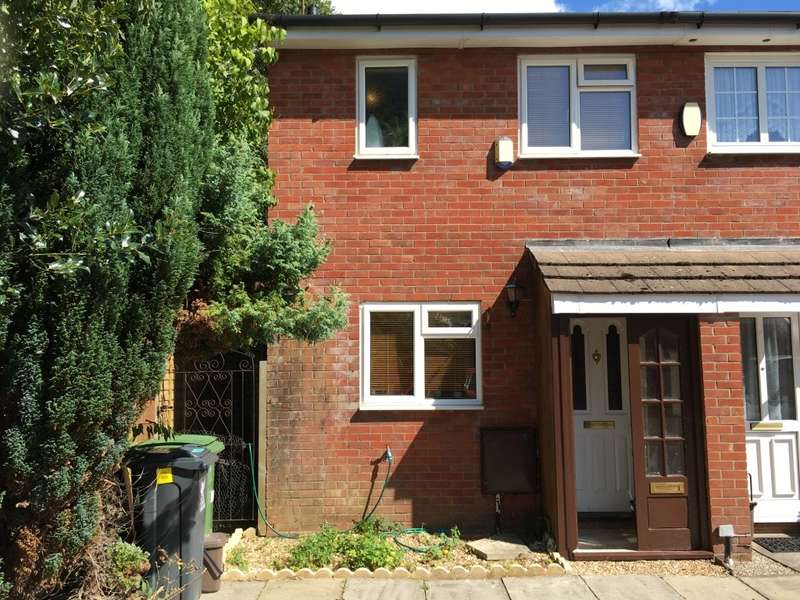 2 Bedrooms End Of Terrace House for sale in Heritage Park, St. Mellons, Cardiff