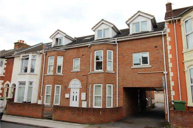 1 Bedroom Flat for sale in Hampshire, PO2