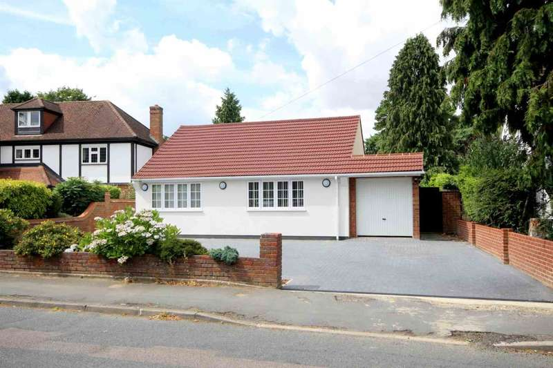 4 Bedrooms Bungalow for sale in 4 BED DET BUNGALOW OPEN PLAN/ENSUITE/HIGH SPEC IN Pancake Lane, Leverstock Green