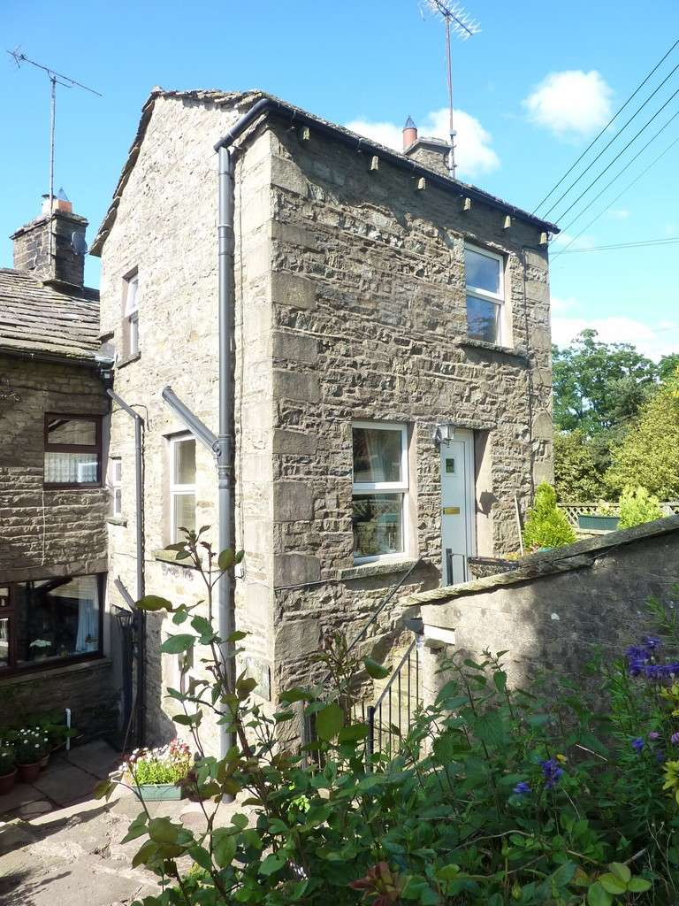 1 Bedroom Cottage House for sale in Crows Nest, Hawes, Wensleydale