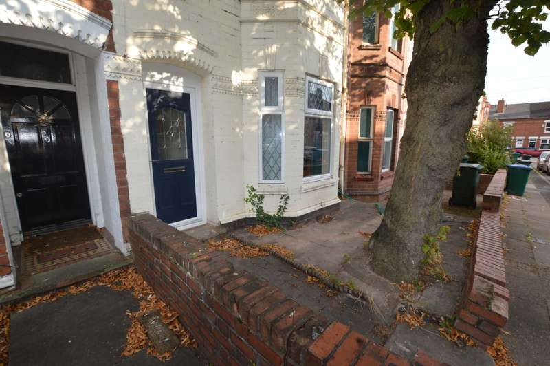 6 Bedrooms Terraced House for rent in Coventry University, Wren Street, Stoke, Coventry, West Midlands, CV2