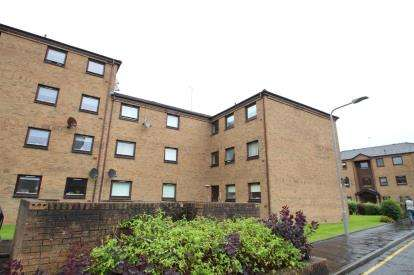 1 Bedroom Flat for sale in Castle Gait, Paisley