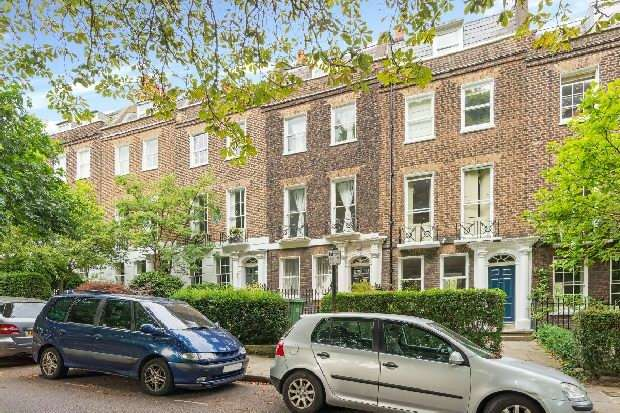 5 Bedrooms Unique Property for sale in Grove Terrace, Dartmouth Park, NW5