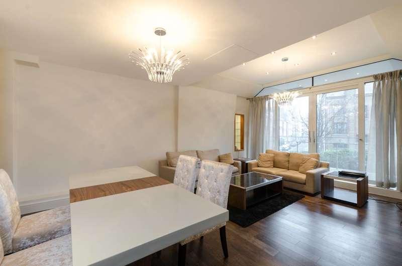 3 Bedrooms Maisonette Flat for rent in Palace Street, St James's Park, SW1E