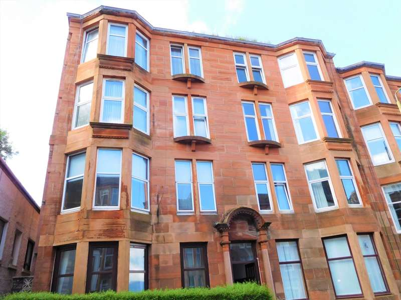 2 Bedrooms Flat for sale in 6D Ashburn Gate, Gourock, PA19 1NR