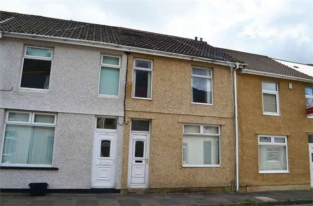 2 Bedrooms Terraced House for sale in King Street, Cwm, Ebbw Vale, Blaenau Gwent