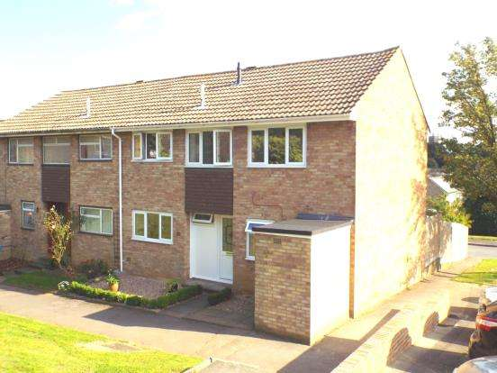 4 Bedrooms End Of Terrace House for sale in Bracknell, Berkshire