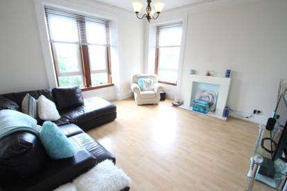 1 Bedroom Flat for sale in Trafalgar Street, Greenock