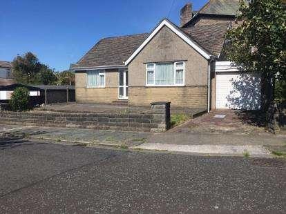 2 Bedrooms Bungalow for sale in Oakville Road, Heysham, Morecambe, Lancashire, LA3