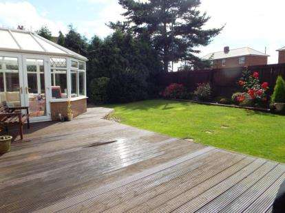 3 Bedrooms Detached House for sale in St. Georges Estate, Washington, Tyne and Wear, NE38