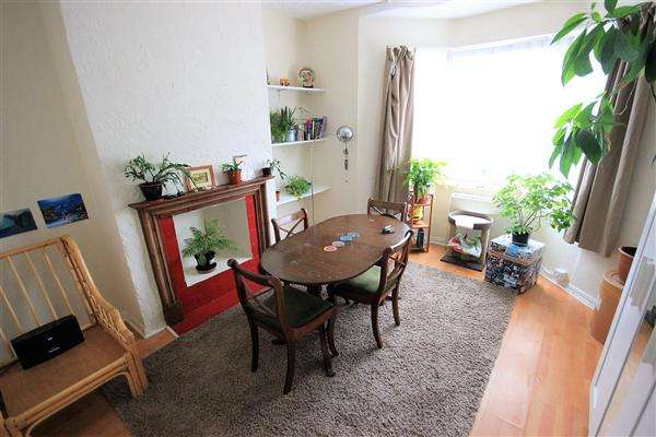 1 Bedroom Apartment Flat for rent in Upper Lewes Road, Brighton