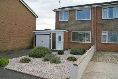 2 Bedrooms Semi Detached House for sale in Feniton, Honiton, Devon