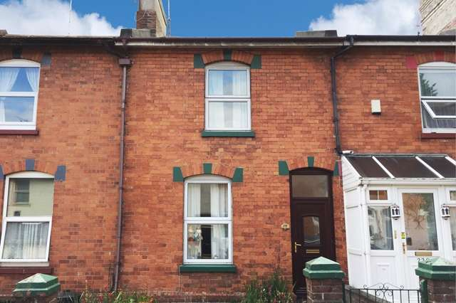 3 Bedrooms Terraced House for sale in Lymington Road, Torquay