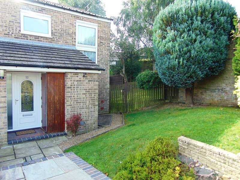 3 Bedrooms End Of Terrace House for sale in Charlwood, The Green, Croydon, CR0 9AT.