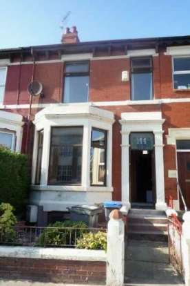 Property for sale in Palatine Road Central Blackpool